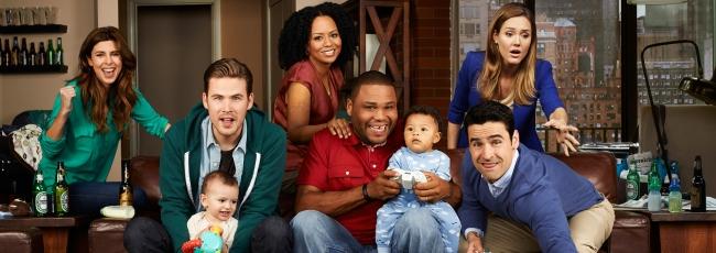 Guys with Kids (Guys with Kids) — 1. série