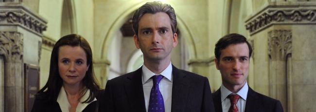 The Politician's Husband (Politician's Husband, The) — 1. série