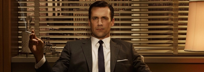Šílenci z Manhattanu (Mad Men) — 3. série