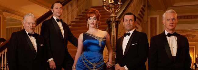 Šílenci z Manhattanu (Mad Men) — 6. série