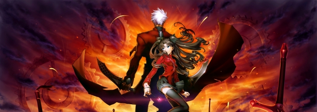Fate/Stay Night: Unlimited Blade Works (Fate/Stay Night: Unlimited Blade Works) — 1. série