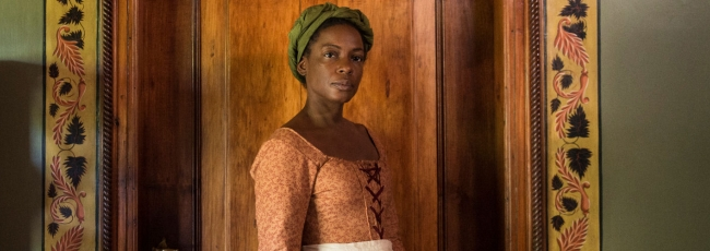 The Book of Negroes (Book of Negroes, The) — 1. série