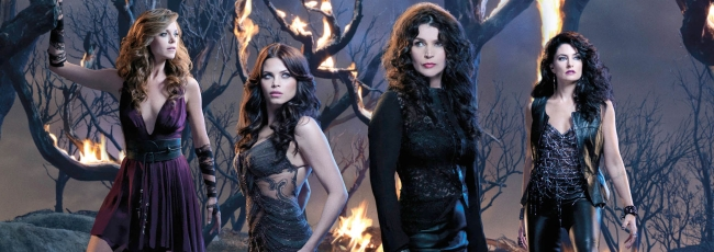 Witches of East End (Witches of East End) — 1. série