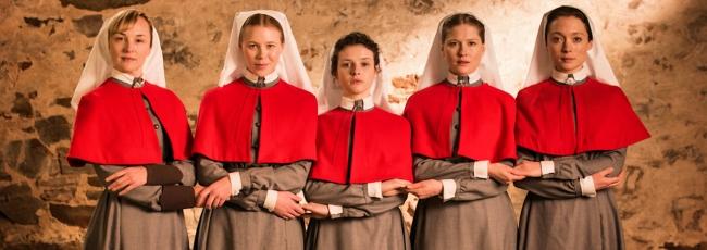 Anzac Girls (Anzac Girls) — 1. série