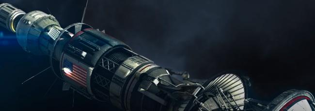 Vesmírná loď Ascension (Ascension) — 1. série