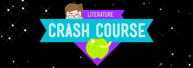 Crash Course: Literature (Crash Course: Literature) — 1. série