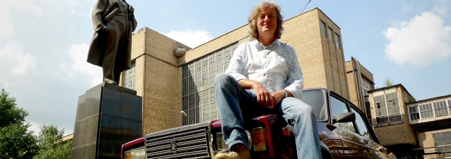 James May a lidové autíčko (James May's Cars of the People) — 1. série