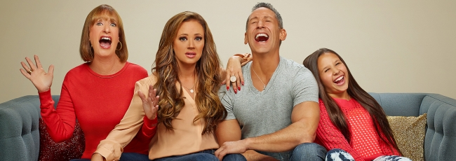 Leah Remini: It's All Relative (Leah Remini: It's All Relative) — 1. série