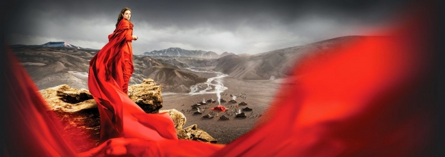 Červený stan (Red Tent, The) — 1. série
