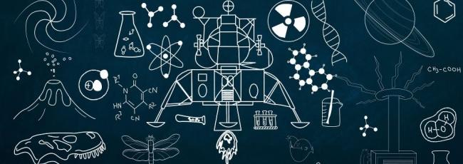 SciShow Space (SciShow Space) — 1. série