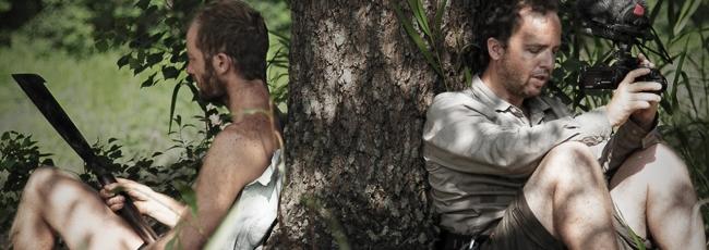 Připásáni (Tethered) — 1. série