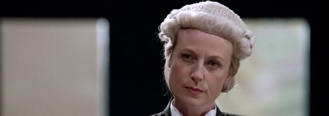 Janet King (Janet King) — 1. série