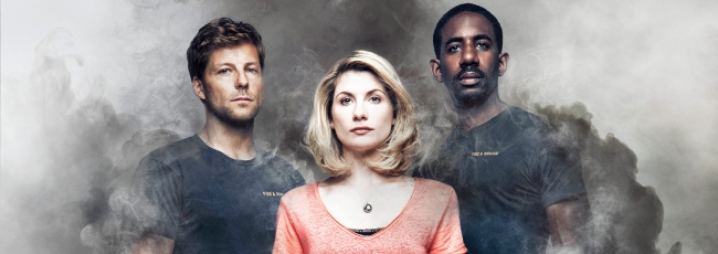The Smoke (Smoke, The) — 1. série