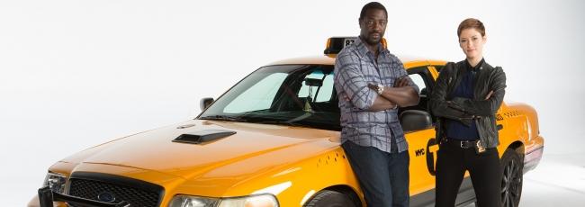 Taxi Brooklyn (Taxi Brooklyn) — 1. série