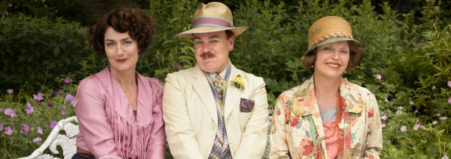 Mapp and Lucia (Mapp and Lucia) — 1. série