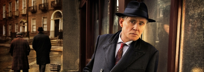 Quirke (Quirke) — 1. série