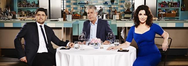 The Taste (Taste, The) — 1. série