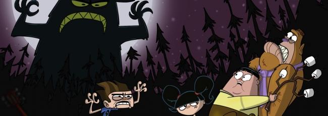 Tábor v Příšeří (Camp Lakebottom) — 1. série