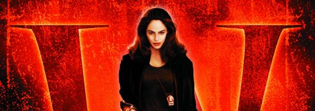 Magická zbraň (Witchblade) — 1. série