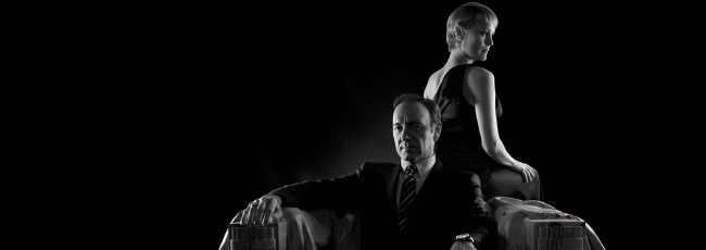 Dům z karet (House of Cards) — 2. série