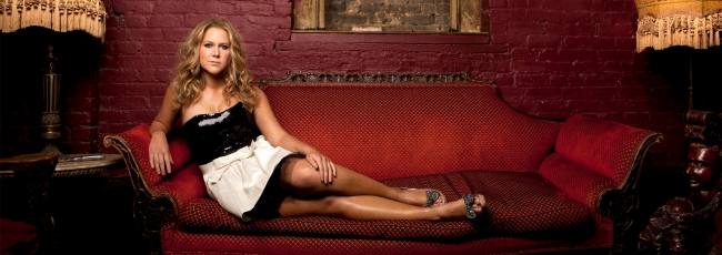 Inside Amy Schumer (Inside Amy Schumer) — 1. série