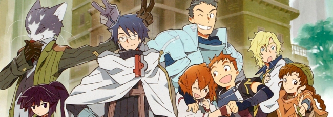Log Horizon (Log Horizon) — 1. série