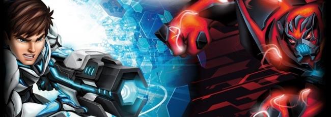 Max Steel (Max Steel) — 1. série