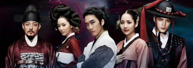 Dr. Jin (Dak-teo Jin) — 1. série