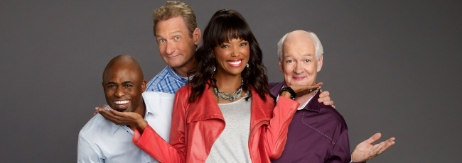 Whose Line Is It Anyway? (CW) (Whose Line Is It Anyway?)
