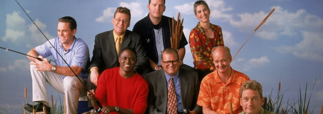 Whose Line Is It Anyway? (US) (Whose Line Is It Anyway?)