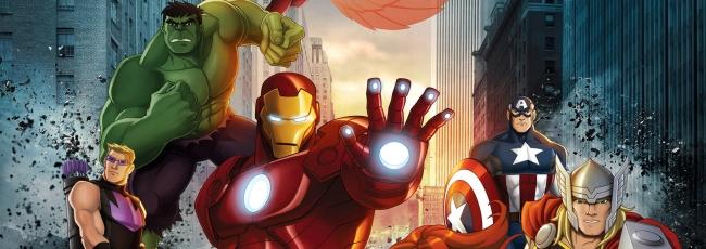 Avengers - Sjednocení (Avengers Assemble) — 1. série