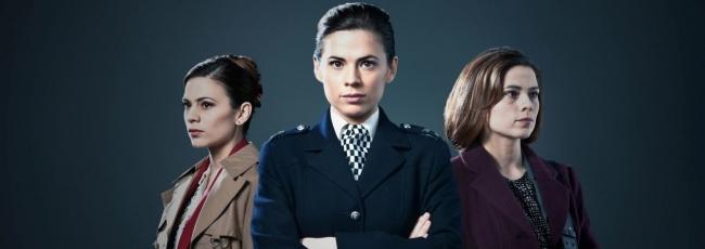 Life of Crime (Life of Crime) — 1. série