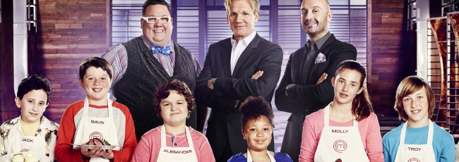 Masterchef Junior (Masterchef Junior) — 1. série