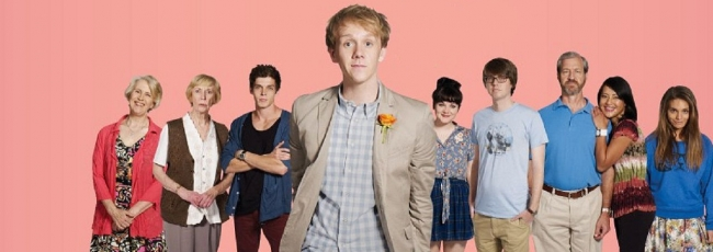 Please Like Me (Please Like Me) — 1. série