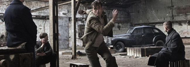 Spies of Warsaw (Spies of Warsaw) — 1. série