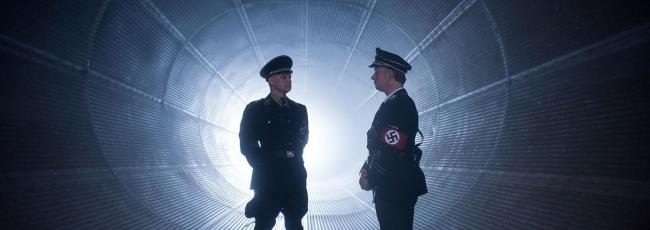 Nacistické megastavby (Nazi Megastructures) — 1. série