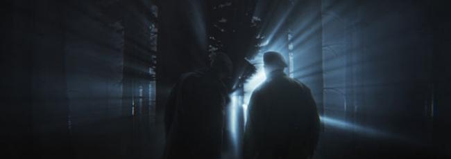 Záhady mimozemšťanů (Alien Mysteries) — 1. série