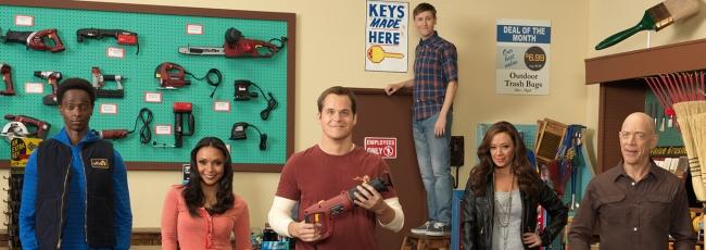Family Tools (Family Tools) — 1. série