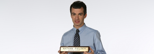 Nathan for You (Nathan for You) — 1. série