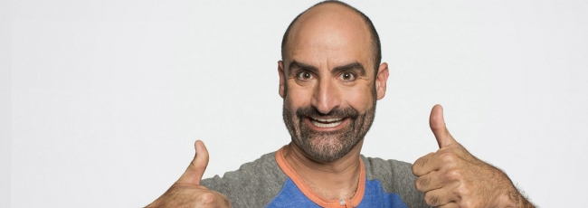 Brody Stevens: Enjoy It! (Brody Stevens: Enjoy It!) — 1. série