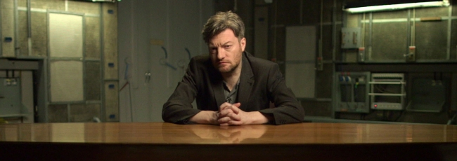 Charlie Brooker's Weekly Wipe (Charlie Brooker's Weekly Wipe) — 1. série