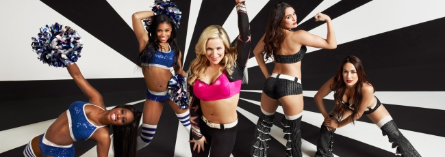 Total Divas (Total Divas) — 1. série