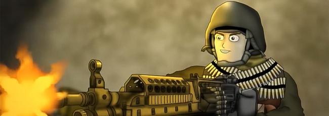 Battlefield Friends (Battlefield Friends) — 1. série