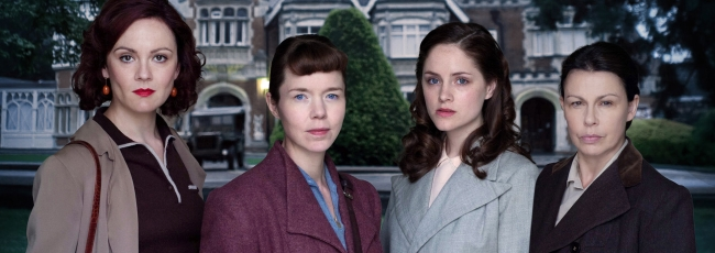 The Bletchley Circle (Bletchley Circle, The) — 1. série