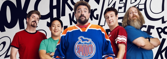 Comic Book Men (Comic Book Men) — 1. série
