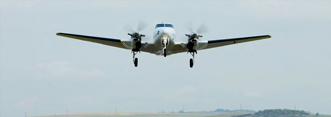 Nebezpečné lety (Dangerous Flights) — 1. série