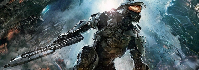 Halo 4: Forward Unto Dawn (Halo 4: Forward Unto Dawn) — 1. série