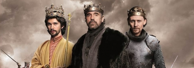 V kruhu koruny (Hollow Crown, The) — 1. série