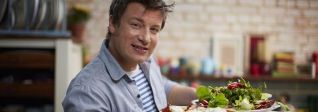 Jamie's 15 Minute Meals (Jamie's 15 Minute Meals) — 1. série