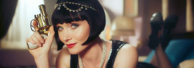 Miss Fisher's Murder Mysteries (Miss Fisher's Murder Mysteries) — 1. série